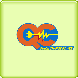 Quick Charge Power Store